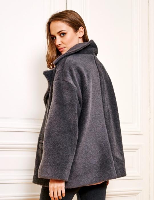 Pea coat - OSAKA