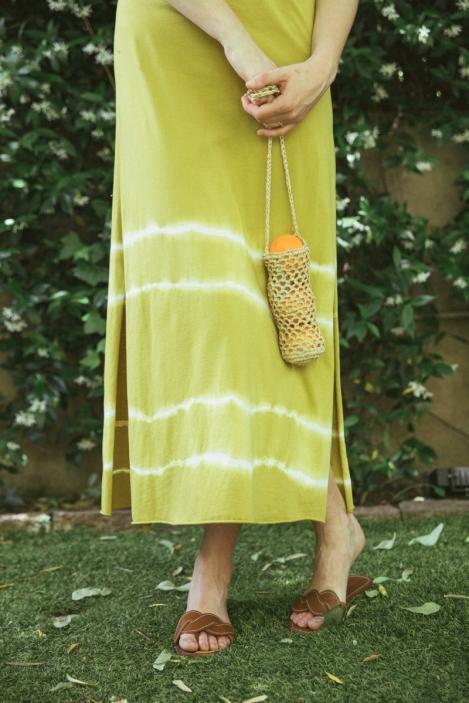 Long dress - SAIGON
