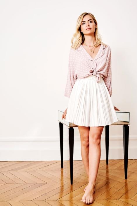 Short skirt - BANON