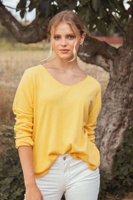 tee-shirt-coton-bianca-a1156-safran-3-.jpg